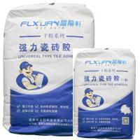 福龙轩强力瓷砖胶(I型) 深圳防霉瓷砖填缝剂