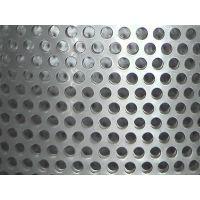 镀锌冲孔网/镀锌板冲孔网厂家