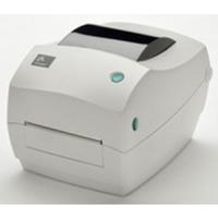 福建厦门福州不动产登记专用打印机斑马ZEBRA GK888T条码打印机