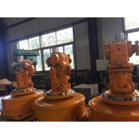 包头电厂阀门维修安装——工程机械配件——包头液压快断阀门维修中心