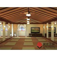 苏州瑜伽馆装修设计注意事项和文化氛围的塑造