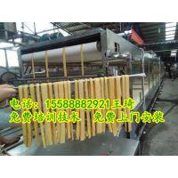 湖北武汉大型腐竹机,全自动腐竹油皮机器,腐竹油皮机生产线