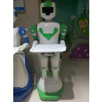 郑州浩之勋的送餐送水机器人出租,送饭机器人租赁