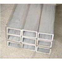 南京不锈钢矩形管厂家,201太钢不锈钢矩形管规格型号,南京泽夏