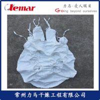 常州力马-FL-300沸腾制粒机捕集袋生产厂家、高效沸腾干燥机滤袋价格