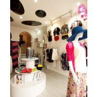 供应成都服装专卖店装修设计 成都服装店装修设计服装卖场设计