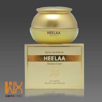 韩国护肤正品HEELAA荷拉蜗牛霜全能保湿面霜50ML抗皱紧致细胞修复