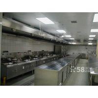 广州厨房新环保通风设备,广州白铁环保通风排气工程
