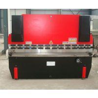 直销100吨液压折弯机 剪板折弯机床 钢板专用数控折弯机包运费