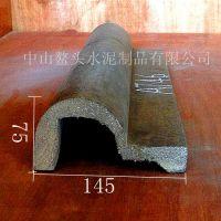 供应grc水泥构件 建筑房屋装饰线条 GRC欧式线条 量大从优!