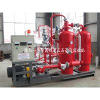 TY锅炉余热回收蒸汽回收机