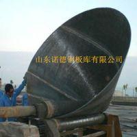 大型粉煤灰储存罐图纸制作库内气化管安装山东诺德
