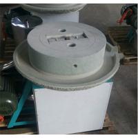 重庆高效节能电动石磨 磨浆专用电动石磨 鼎达新款