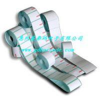 惠州热敏标签纸 热敏打印机专用 标签纸批发厂家