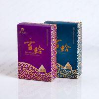 北京白卡纸盒