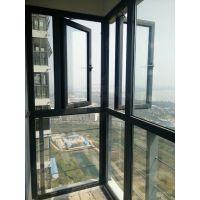 合肥小区铝合金门窗搭建需要多少钱