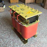 一乐电气三相升压变压器SBK-20KVA380转220V400/22干式伺服变压器全铜厂家直销