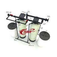 2吨每小时空调用软化水设备2t/h软水器