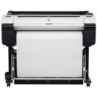 佳能大幅面打印机/绘图仪IPF771适用于工程图纸/效果图/海报等高质量输出