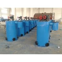 CCD-20单管式煤气管道冷凝水排水器