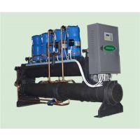 运城水源热泵、北京艾富莱、水源热泵厂