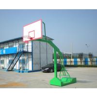 广西地区一副篮球架直销厂家批发价格