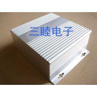 电源外壳仪表机箱 铝仪器功放盒 铝合金型材AD-4:190*155*71MM