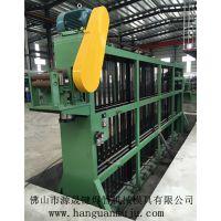 广东76型高精密焊管机