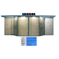 供应定制柏宽组合式壁纸展示柜,背景墙展架,墙砖展柜(TLG013)