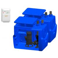 JYPW600D系列污水提升泵,PE污水提升器,污水提升器厂家