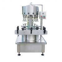 葡萄酒灌装生产线,葡萄酒灌装机,青州鲁泰机械