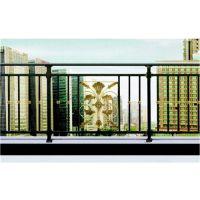 深圳锌钢护栏,聚力护栏(图),锌钢阳台护栏