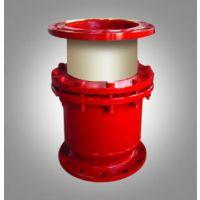 国安管道新型电厂热力管道用TB型焊接式耐高压注填式套筒补偿器