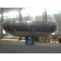 现货供应各种型号油罐碳钢封头厂家直销/恒兴金属加工定制油罐封头保证质量