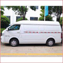 万秀区的冷藏车_8.6米厢式水果冷藏车价格报价