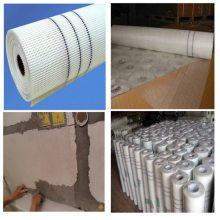 墙面网格布作用 玻纤耐碱网格布 阻燃布