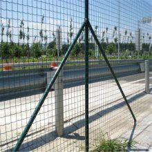 厂区围网 养殖围栏 池湖围网