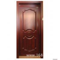 供应熠捷室内门套装门 纯实木门 烤漆原木门 木门 房门 实木复合门