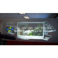供应展示厅产品信息查询-互动橱窗