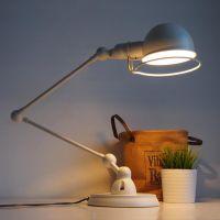 北欧美式台灯铁艺个性台灯 客厅卧室书房餐厅艺术经典台灯灯具