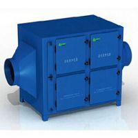 UV光解净化设备 ,废气处理设备,厂房除臭除味净化器