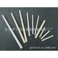 氧化铝陶瓷棒 供应95瓷、99瓷陶瓷棒 热压、干压、等静压成型