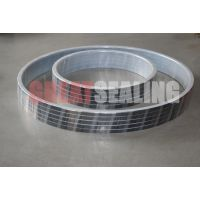 专业生产罐式集装箱用超级垫圈 人孔密封垫圈