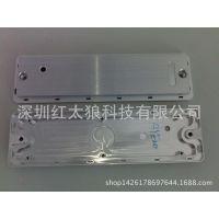 深圳金属机械加工制造厂 锌铝合金产品外壳CNC加工定制小批量生产