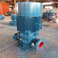 管道增压泵(已认证)、直连泵、ISG100-315C直连泵