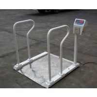 残疾人轮椅秤型号 医疗轮椅秤哪家质量好
