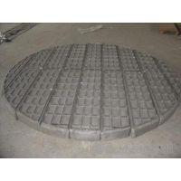 山东除沫器 上装下装 标准型不锈钢丝网 圆形方形 异形定做 安平上善