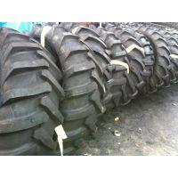 厂家直销约翰迪尔拖拉机轮胎18.4-30加厚耐磨R1人字花纹