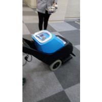 石家庄地毯清洗机欧洁VP-300 酒店常用三合一地毯清洗机