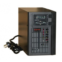 盘锦机房配备山特C6K标机6KVA/4800W辽宁山特ups电源